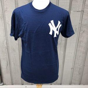 Ichiro NY Yankees T-Shirt
